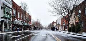 Snow Removal Franklin