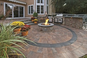hardscapes Franklin tn