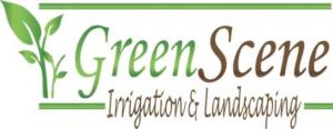 Green Scene Landscaping & Irrigation Logo