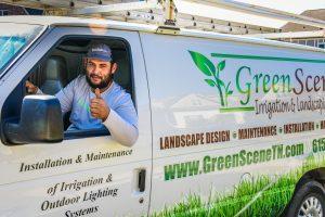 GreenSceneTN.com is top choice for irrigation winterizing.